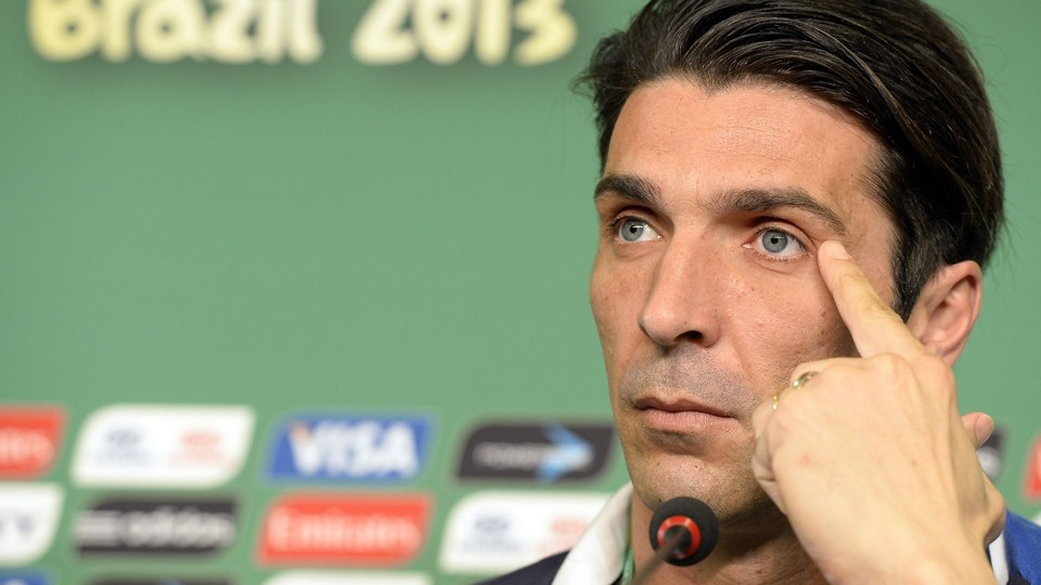 FIFA 16 Legends Wishlist – Gianluigi Buffon